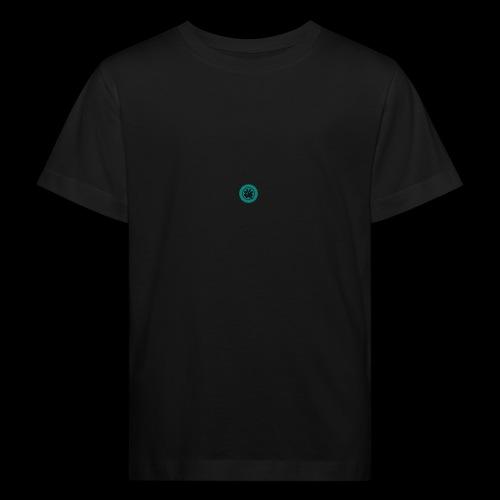 GekkeMennen LOgo - Kinderen Bio-T-shirt