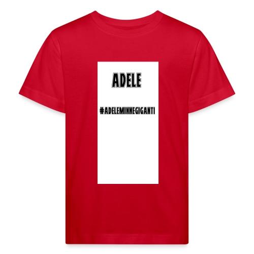 t-shirt divertente - Maglietta ecologica per bambini
