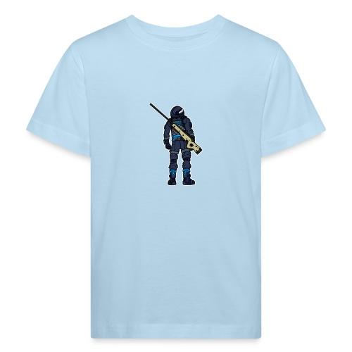 Noscoped - Kids' Organic T-Shirt