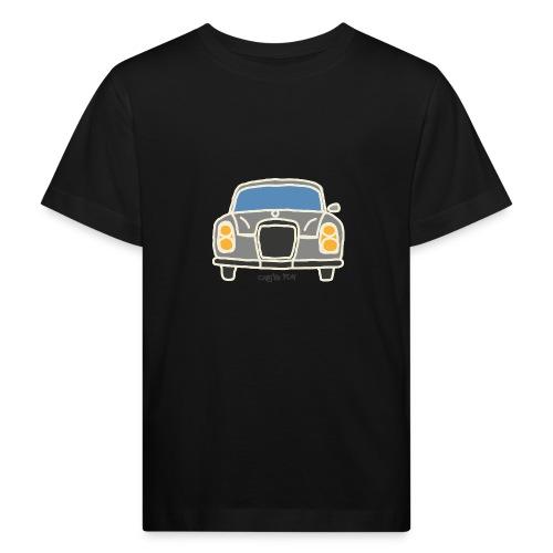 Voiture ancienne mythique allemande - T-shirt bio Enfant