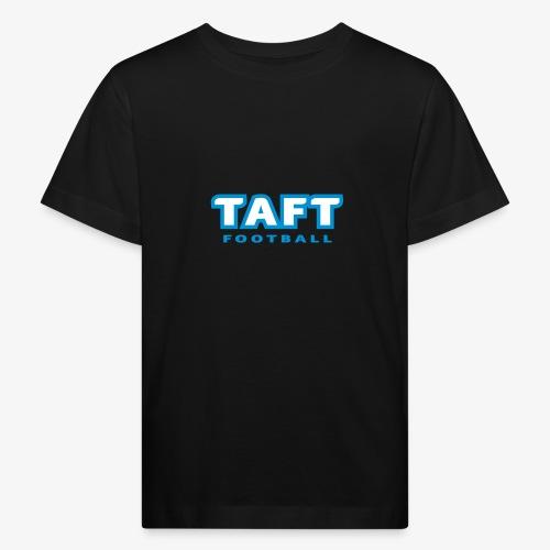 4769739 124019410 TAFT Football orig - Lasten luonnonmukainen t-paita