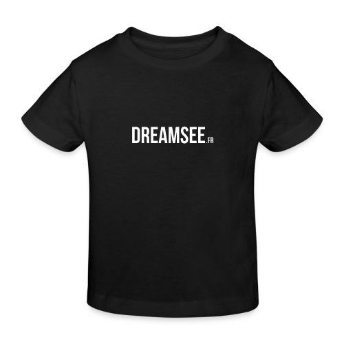 Dreamsee - T-shirt bio Enfant