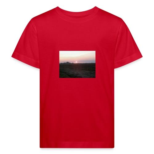 Alba - Maglietta ecologica per bambini