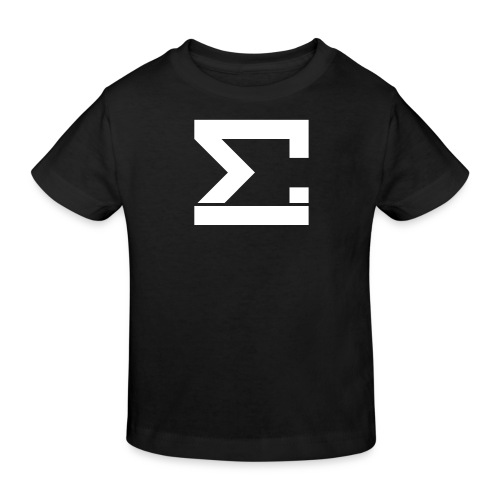 ME - Kinder Bio-T-Shirt