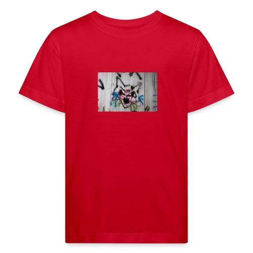 26178051 10215296812237264 806116543 o - T-shirt bio Enfant