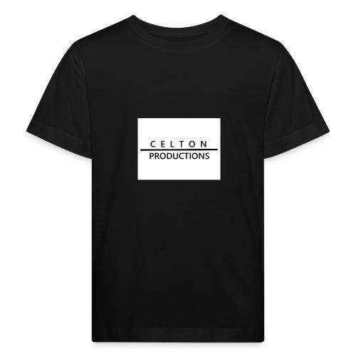 CeltonProductions - Ekologisk T-shirt barn
