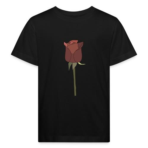 Rose - Kinder Bio-T-Shirt