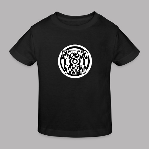 HYPNO-TISED - Kids' Organic T-Shirt