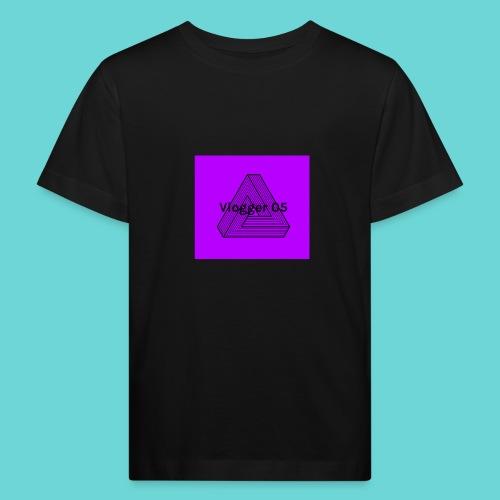 2018 logo - Kids' Organic T-Shirt