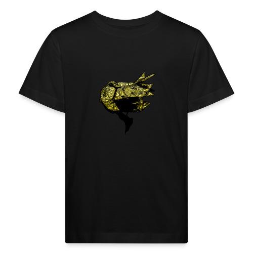 Pirol - Økologisk T-skjorte for barn