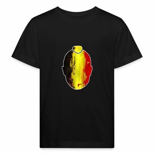 Ninja #ALLFORRADJA - Kinderen Bio-T-shirt