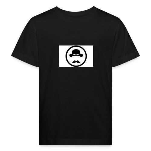Bigote Logo La Trompa - Camiseta ecológica niño