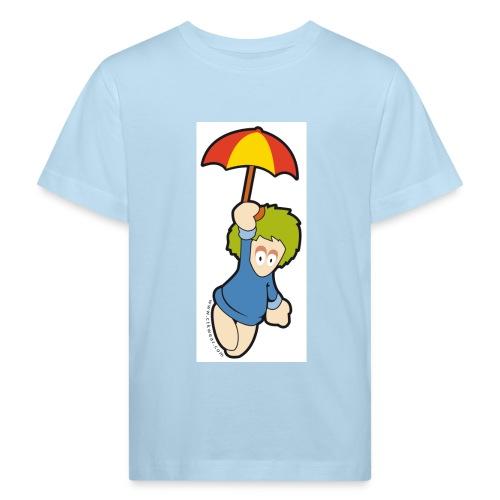 lemming parapluie - T-shirt bio Enfant