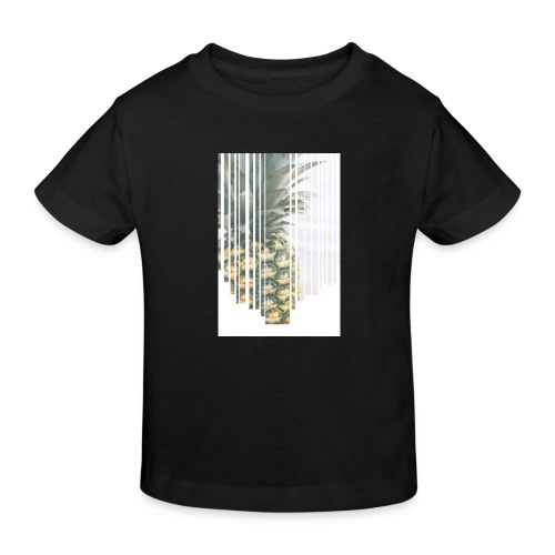 Tropic - Ekologiczna koszulka dziecięca
