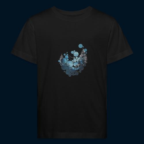 Camicia Flofames - Maglietta ecologica per bambini