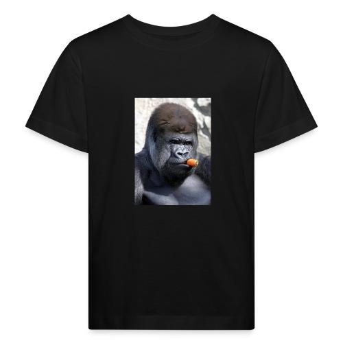 singe - T-shirt bio Enfant