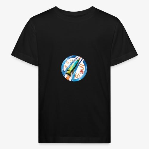 1511294565580 trimmed - Kids' Organic T-Shirt