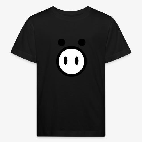 pig - Ekologiczna koszulka dziecięca