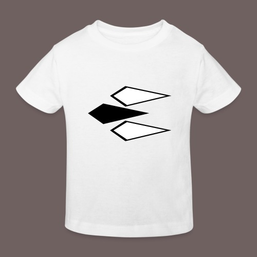 GBIGBO zjebeezjeboo - Rock - Booster - T-shirt bio Enfant