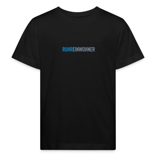 ruhreinwohner 20 - Kinder Bio-T-Shirt