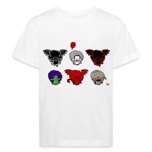 Sheepers Creepers - Kinder Bio-T-Shirt