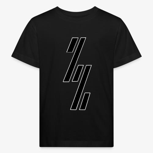 ZZ ZependeZ Shirt T-shirts - Kinderen Bio-T-shirt