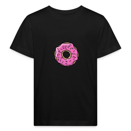 donut - Kinder Bio-T-Shirt