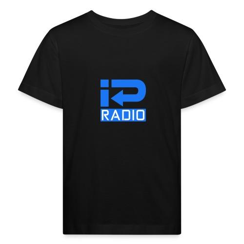 logo trans png - Kinderen Bio-T-shirt