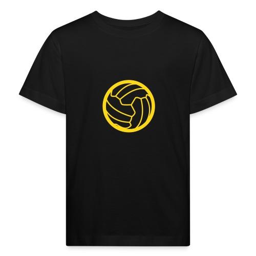 I <3 football! - T-shirt bio Enfant