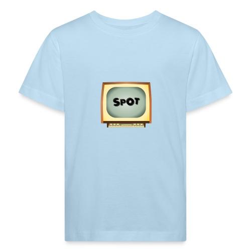 TV Spot - Maglietta ecologica per bambini