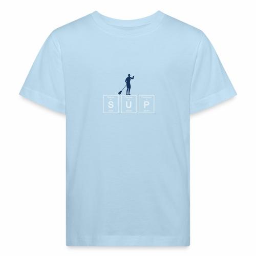 HIS P - Kids' Organic T-Shirt