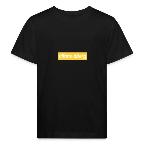 qaalfons åberg - Ekologisk T-shirt barn