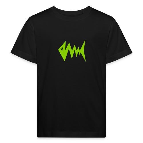 Blitzfisch - Kinder Bio-T-Shirt