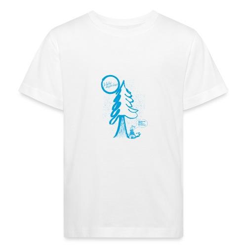 merry - Organic børne shirt