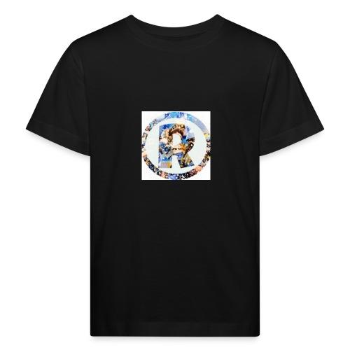 RazeDT design - Lasten luonnonmukainen t-paita