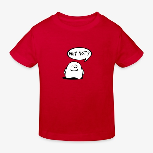 gosthy - Kids' Organic T-Shirt