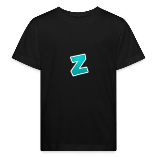 Z3RVO Logo! - Kids' Organic T-Shirt