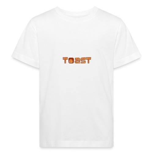 Toast Muismat - Kinderen Bio-T-shirt