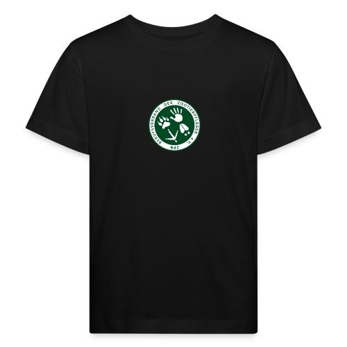 BdZ Logo - Kinder Bio-T-Shirt