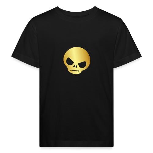 Logo Brawl Brawler Stars Gamer Gaming - Camiseta ecológica niño