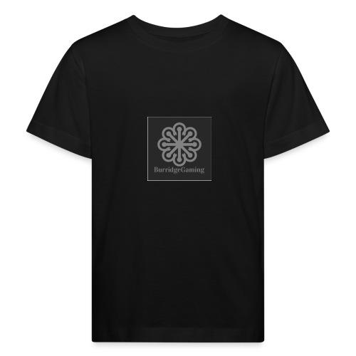 BurridgeGaming Official Merchandise - Kids' Organic T-Shirt