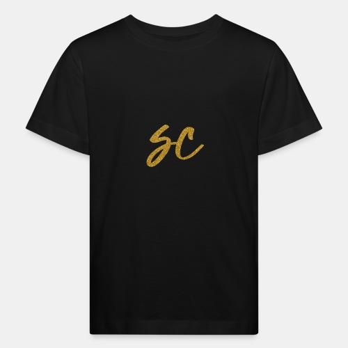 GOLD - Kids' Organic T-Shirt