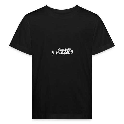 B-Human Six Flowers - Kinder Bio-T-Shirt