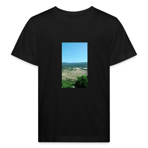 Panorama - Maglietta ecologica per bambini