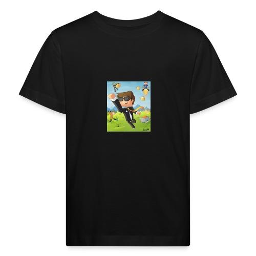 Omgislan - Kids' Organic T-Shirt