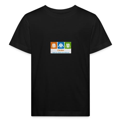 IMG 3596 - Organic børne shirt