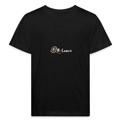 B-Lumen Fun Shirt - Kinder Bio-T-Shirt