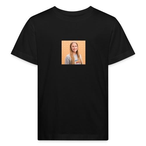 sara forum profile - Lasten luonnonmukainen t-paita