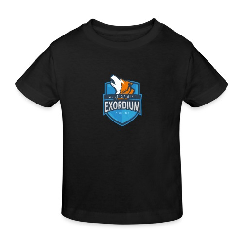 Emc. - Kinder Bio-T-Shirt
