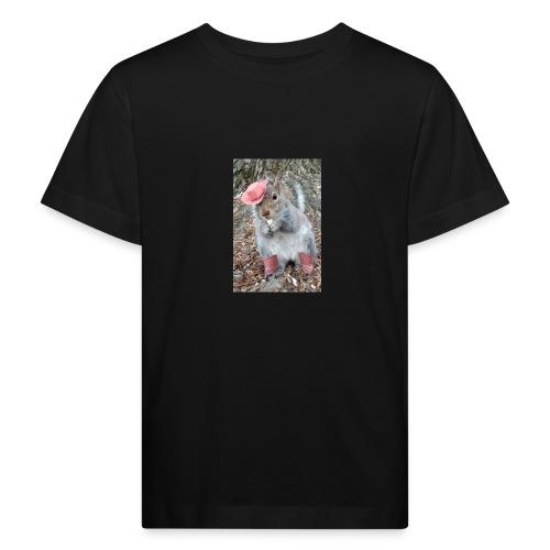 ecureuil deguise - T-shirt bio Enfant